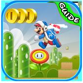 Tips Super Mario Run icon