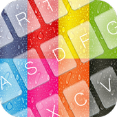 Color Keyboard Theme icon