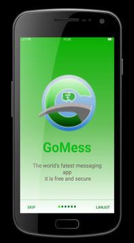 Gomess poster
