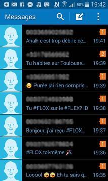 #FLOX apk screenshot