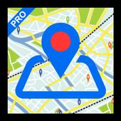 GO Location Tracker icon