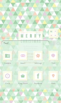 chrismas cheer go launcher screenshot 4