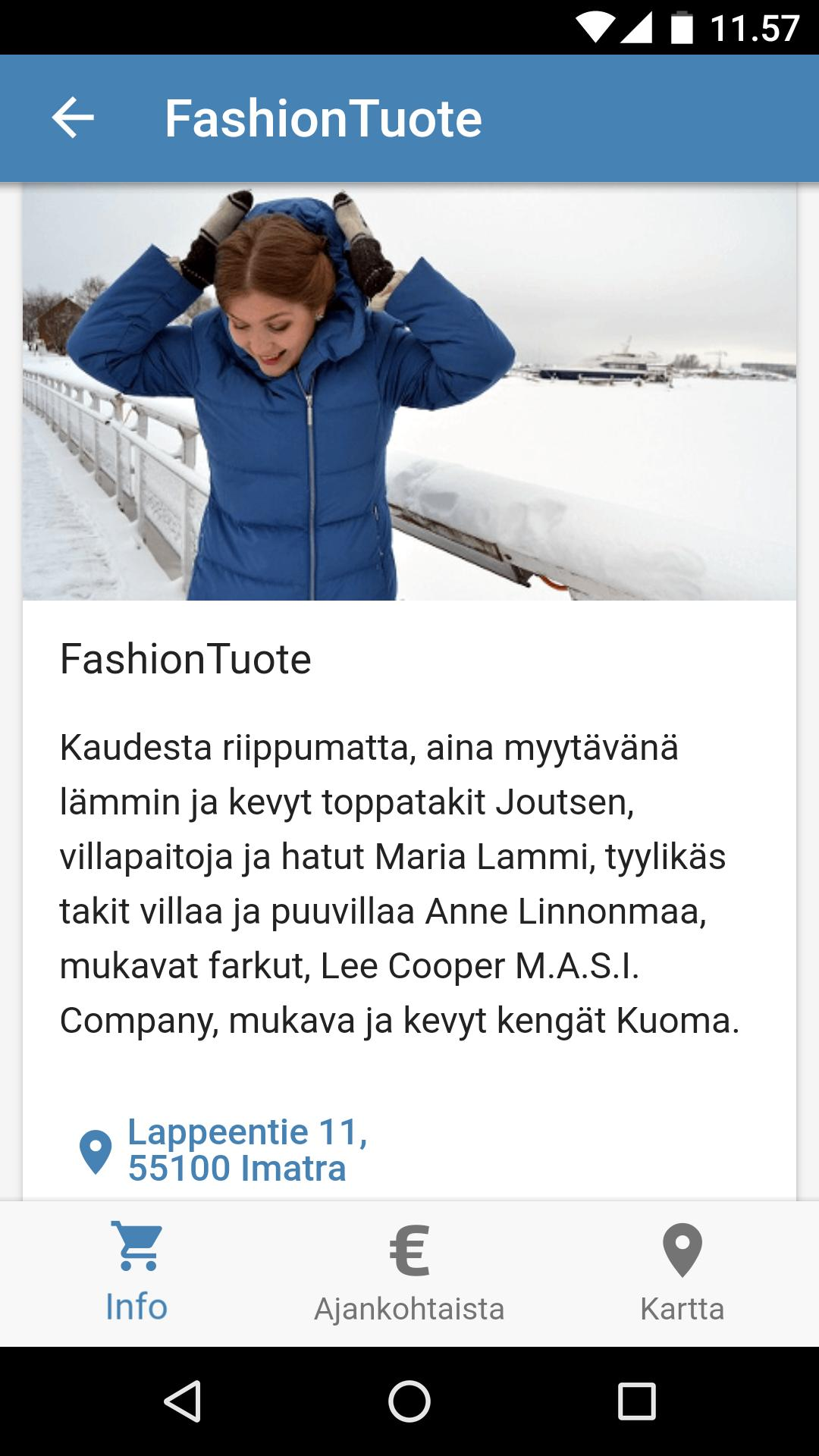 Lappeenranta Imatra For Android Apk Download