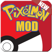 Pixelmon Mod for Minecraft PE icon