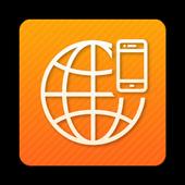 TravelSim GO icon