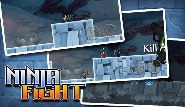 Super Warrior Ninja Go - FINAL BATTLE apk screenshot
