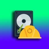 Recova : Recover All Photos icon