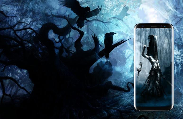 Gothic Wallpaper Hd For Android Apk Download
