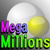 MegaMillions Gen icon