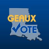 GeauxVote Mobile icon