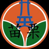 苗栗縣政府水情監測 icon