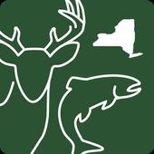 HuntFishNY icon