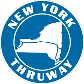 NYS Thruway Authority icon