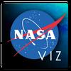 NASA Visualization Explorer icono