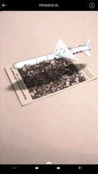 Spacecraft 3D APK-screenhot