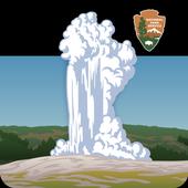 Yellowstone - Geysers icon