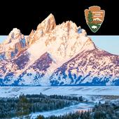 NPS Grand Teton icon