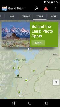 NPS Grand Teton apk screenshot