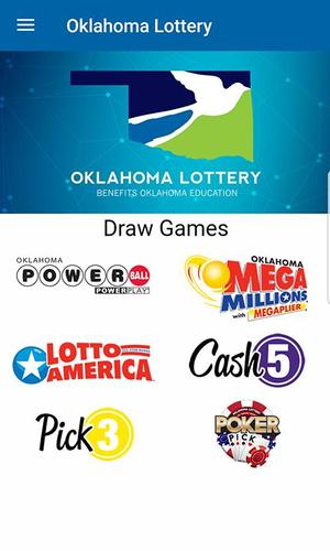 Oklahoma Pick 3 >> Ok Lottery For Android Apk Download