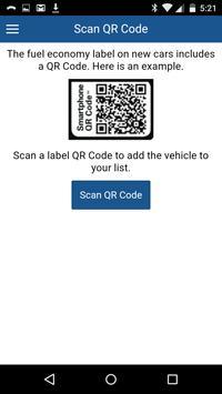 Find-a-Car: FuelEconomy.gov screenshot 2