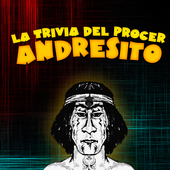 La Trivia del Procer Andresito 圖標