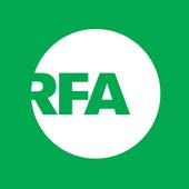 Radio Free Asia (RFA) icon