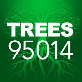 Trees 95014 icon