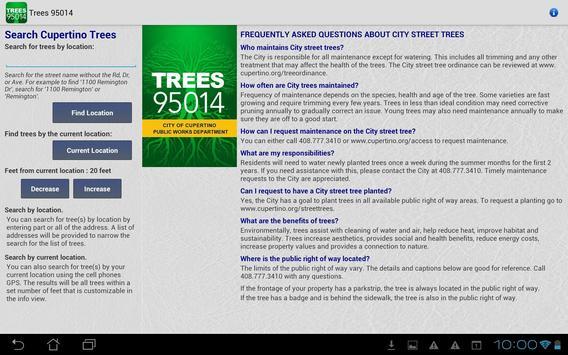 Trees 95014 screenshot 3