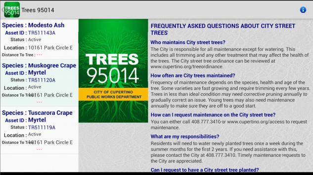 Trees 95014 screenshot 7