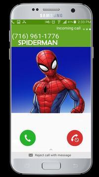 Call Spiderman screenshot 3