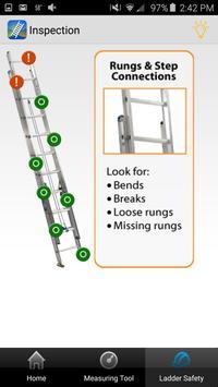 Ladder Safety apk screenshot