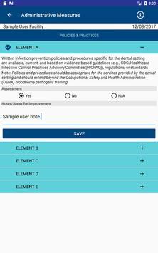 CDC DentalCheck screenshot 10