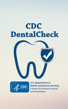 CDC DentalCheck screenshot 8