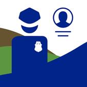 CBP ROAM icon