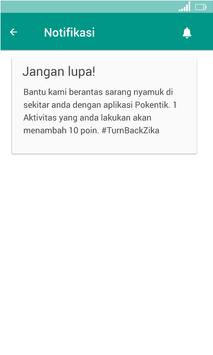 Pokentik Indonesia screenshot 7