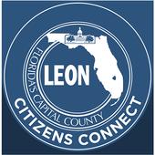 Leon County Citizens Connect icon