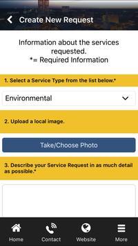 Leon County Citizens Connect apk screenshot