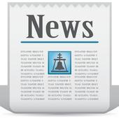 Riverside News icon