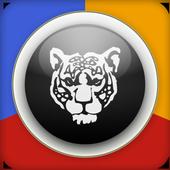 Botón Pánico Alerta Tigre 2.0 icon