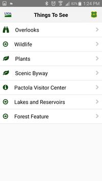 Black Hills National Forest apk screenshot