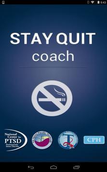 Stay Quit Coach Ekran Görüntüsü 5