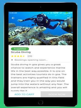 Goa App - Goa Tourism Guide screenshot 14