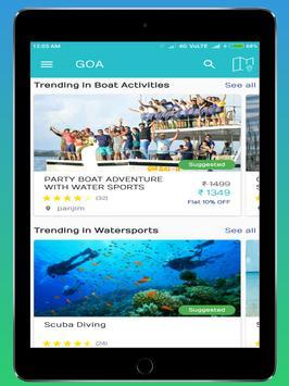 Goa App - Goa Tourism Guide screenshot 10