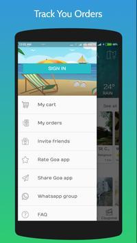 Goa App - Goa Tourism Guide screenshot 5