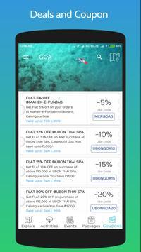 Goa App - Goa Tourism Guide screenshot 6