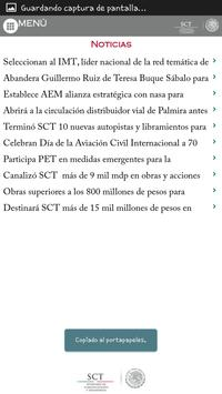 SCT Portal apk screenshot