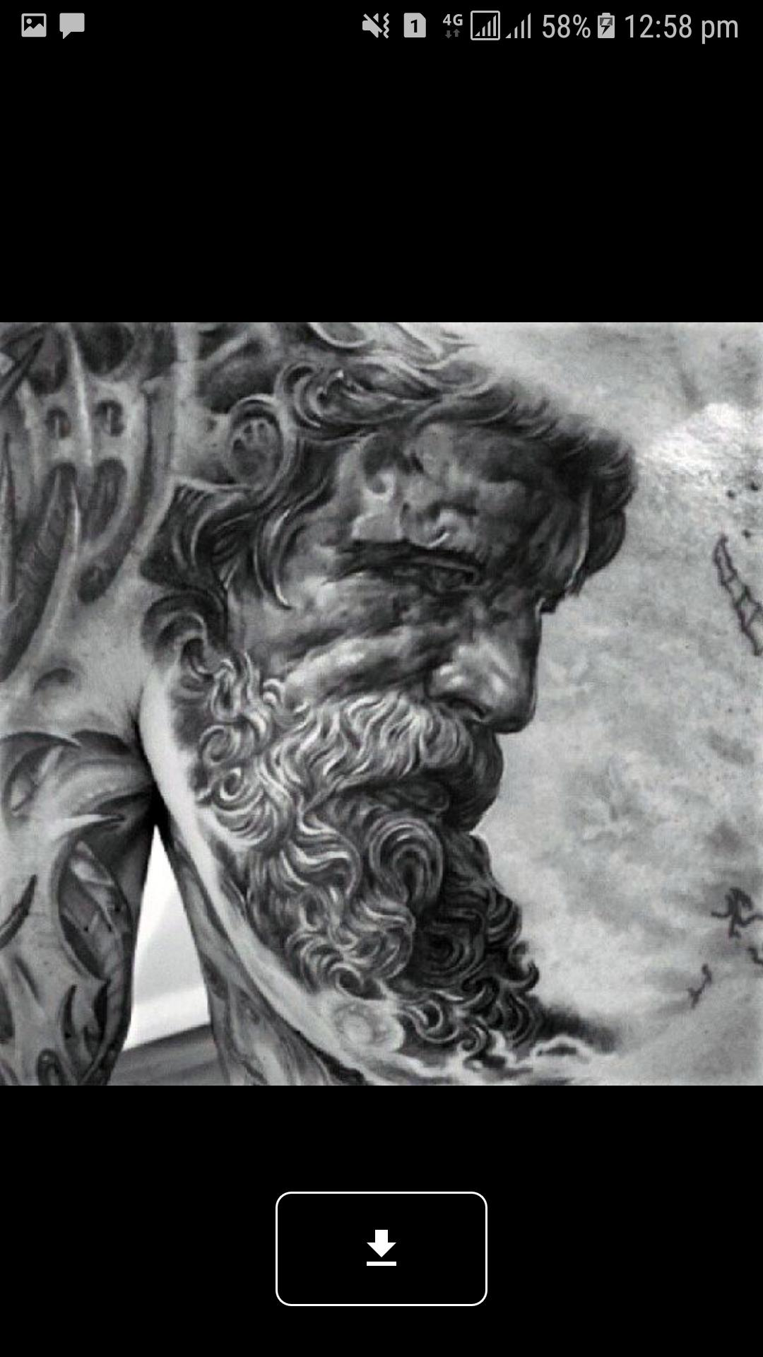 God Tattoos For Men Photos For Android Apk Download