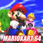 Tricks MarioKart 64 New icon