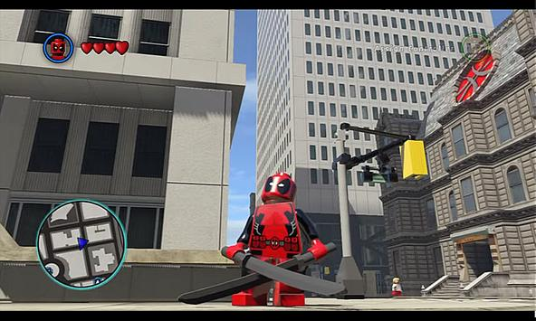 Guide for Lego Marvel Super Heroes Cheat Codes APK Download - Free ...