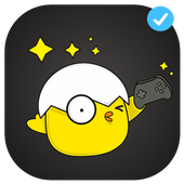 Happy Chick Advice icon